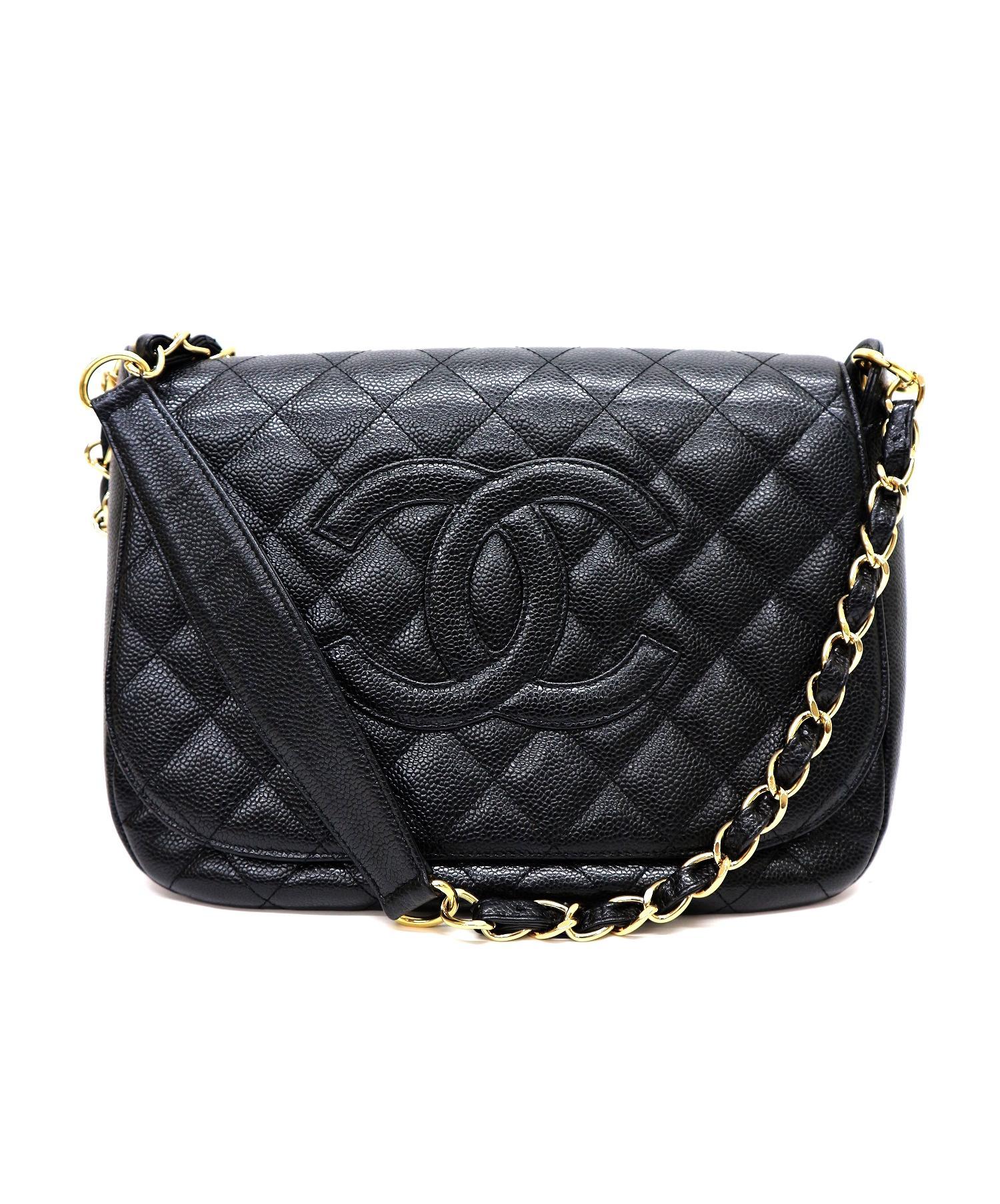 online store f9272 a5357 [中古]CHANEL(シャネル)のレディース バッグ ショルダーバッグ