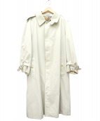 Burberrys(英国製バーバリーズ)の古着「ステンカラーコート」