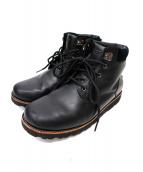 UGG(アグ)の古着「ブーツ」|ブラック