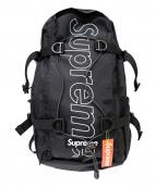 Supreme(シュプリーム)の古着「バックパック」|ブラック