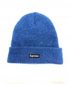 Supreme(シュプリーム)の古着「Mohair Beanie」|ブルー