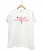 X-LARGE(エクストララージ)の古着「Tシャツ」