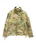 VOLK TACTICAL GEAR(ボルク タクティカル ギア)の古着「ミリタリージャケット」|ベージュ