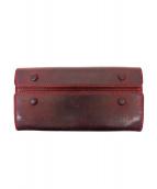 COCOMEISTER(ココマイスター)の古着「長財布」|パープル