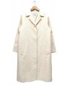 STEVEN ALAN(スティーブンアラン)の古着「コットンキャンバスコート」 ベージュ