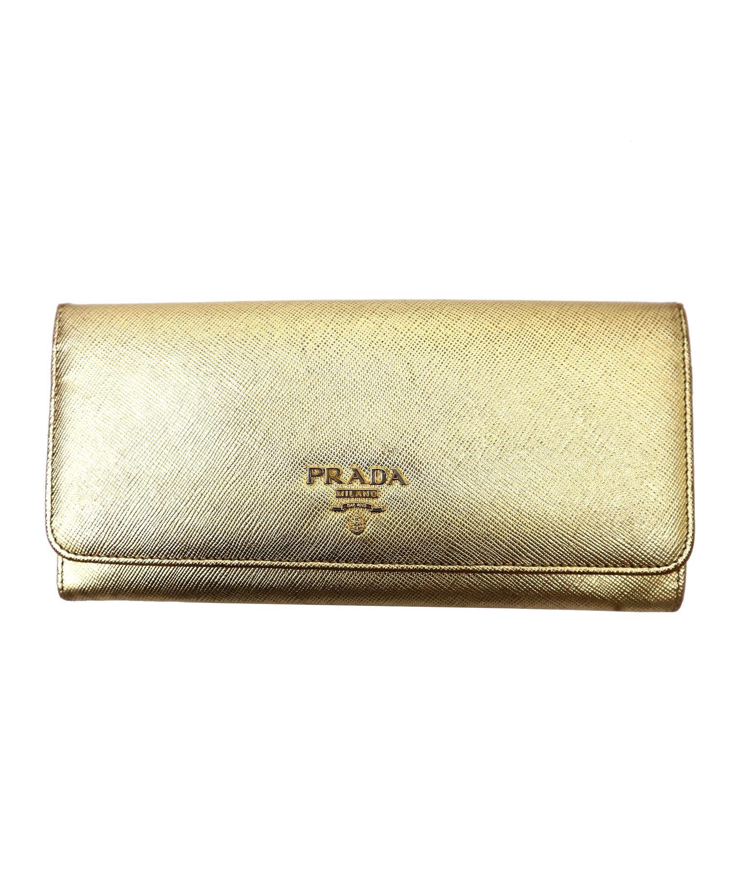 new product aa548 68783 [中古]PRADA(プラダ)のレディース 服飾小物 財布