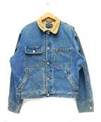 POLO COUNTRY(ポロカントリー)の古着「デニムジャケット」|インディゴ