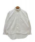 Americana(アメリカーナ)の古着「シャツ」|ホワイト