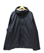 THE NORTH FACE(ザノースフェイス)の古着「マウンテンパーカー」|ブラック