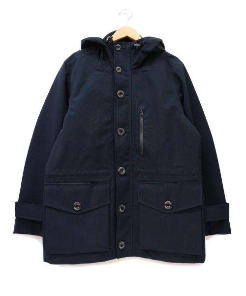 Columbia(コロンビア)Columbia (コロンビア) OTTO MOUNTAIN JACKET ブラック サイズ:XL / TG BLACK LABELの古着・服飾アイテム