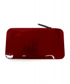 SLUR(スラー)の古着「2つ折り財布」|レッド