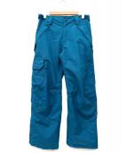 THE NORTH FACE(ザノースフェイス)の古着「セイモアパンツ」|ブルー