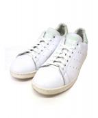 adidas(アディダス)の古着「STAN SMITH (スタンスミス)」|ホワイト