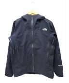 THE NORTH FACE(ザノースフェイス)の古着「Super Climb Jacket」|ブラック