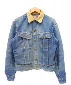 LEE(リー)の古着「[古着]70'sヴィンテージ デニム ジャケット」|インディゴ
