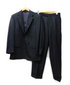 BROOKS BROTHERS(ブルックスブラザーズ)の古着「セットアップスーツ」|ブラック