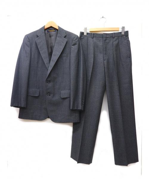 BROOKS BROTHERS(ブルックスブラザーズ)BROOKS BROTHERS (ブルックスブラザーズ) セットアップスーツ グレー サイズ:88YA-4の古着・服飾アイテム