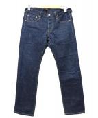 FULLCOUNT(フルカウント)の古着「1106デニムパンツ」|インディゴ