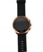 SUUNTO(スント)の古着「腕時計 / スマートウォッチ」 ブラック