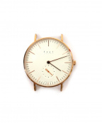 KNOT(ノット)の古着「ベルト付け替え腕時計」