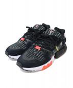 adidas(アディダス)の古着「ZX TORSION / ZXトルション」 ブラック