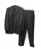 Paul Smith COLLECTION(ポールスミスコレクション)の古着「3ボタンセットアップスーツ」 グレー