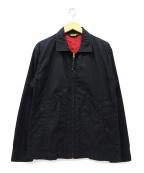 TENDERLOIN(テンダーロイン)の古着「ドリズラージャケット / ワークジャケット」 ブラック