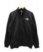()の古着「ジャージジャケット」|ブラック