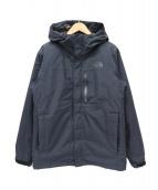 ()の古着「ゼウストリクライメートジャケット」|ブラック