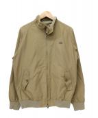 ()の古着「60/40クロススウィングトップジャケット」|ベージュ