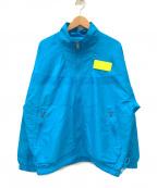 JORDAN(ジョーダン)の古着「23エンジニアードジャケット」|ブルー