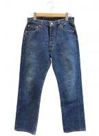 LEVI'S()の古着「[古着]90'sデニムパンツ」|インディゴ