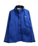 POLE WARDS(ポールワーズ)の古着「トレントパスジャケット」|ブルー