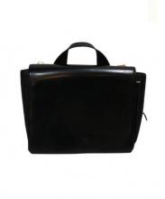 3.1 phillip lim(3.1 フィリップリム)の古着「2WAYバッグ」|ブラック