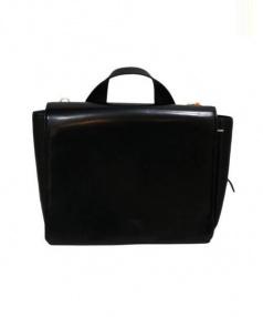 3.1 phillip lim(3.1 フィリップリム)の古着「2WAYバッグ」 ブラック