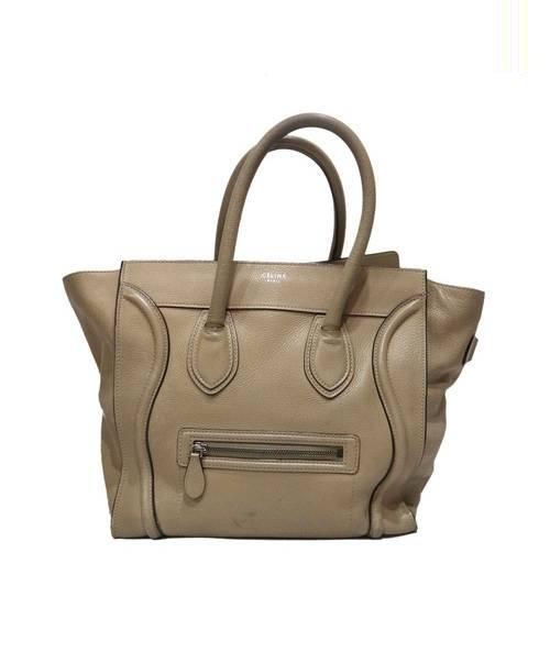 buy popular f86d5 f348d [中古]CELINE(セリーヌ)のレディース バッグ ラゲージハンドバッグ