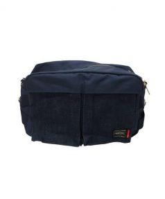 PORTER(ポーター)の古着「LEVIS別注/2WAYバッグ」|ネイビー