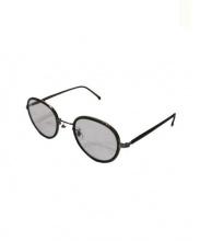 Ayame(アヤメ)の古着「伊達眼鏡」|シルバー