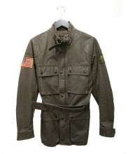 Denim & Supply Ralph Lauren(デニムアンドサプライ ラルフローレン)の古着「ミリタリージャケット」