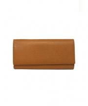 COMME des GARCONS(コムデギャルソン)の古着「長財布」|ブラウン