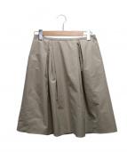 FOXEY NEWYORK(フォクシーニューヨーク)の古着「ギャザースカート」