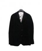 THE NERDYS(ザナーディーズ)の古着「SACK corduroy jacket」|ブラック