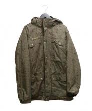 Columbia(コロンビア)の古着「バネゴクリークジャケット」|ベージュ