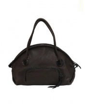 HENRY BEGUELIN(ヘンリーベグリン)の古着「Noblesse Pocket Bag」|ベージュ