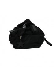 SEE BY CHLOE(シーバイクロエ)の古着「ハンドバッグ」 ブラック