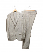 MACKINTOSH PHILOSOPHY(マッキントッシュフィロソフィー)の古着「セットアップスーツ」