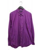 COMME des GARCONS HOMME(コムデギャルソンオム)の古着「ロングシャツ」