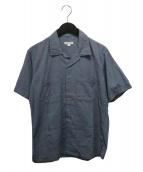 Engineered Garments(エンジニアードガーメンツ)の古着「4ポケットワークシャツ」