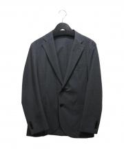 MACKINTOSH PHILOSOPHY(マッキントッシュフィロソフィー)の古着「テーラードジャケット」|グレー