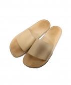 Hender Scheme(エンダースキーマ)の古着「atelier slipper」